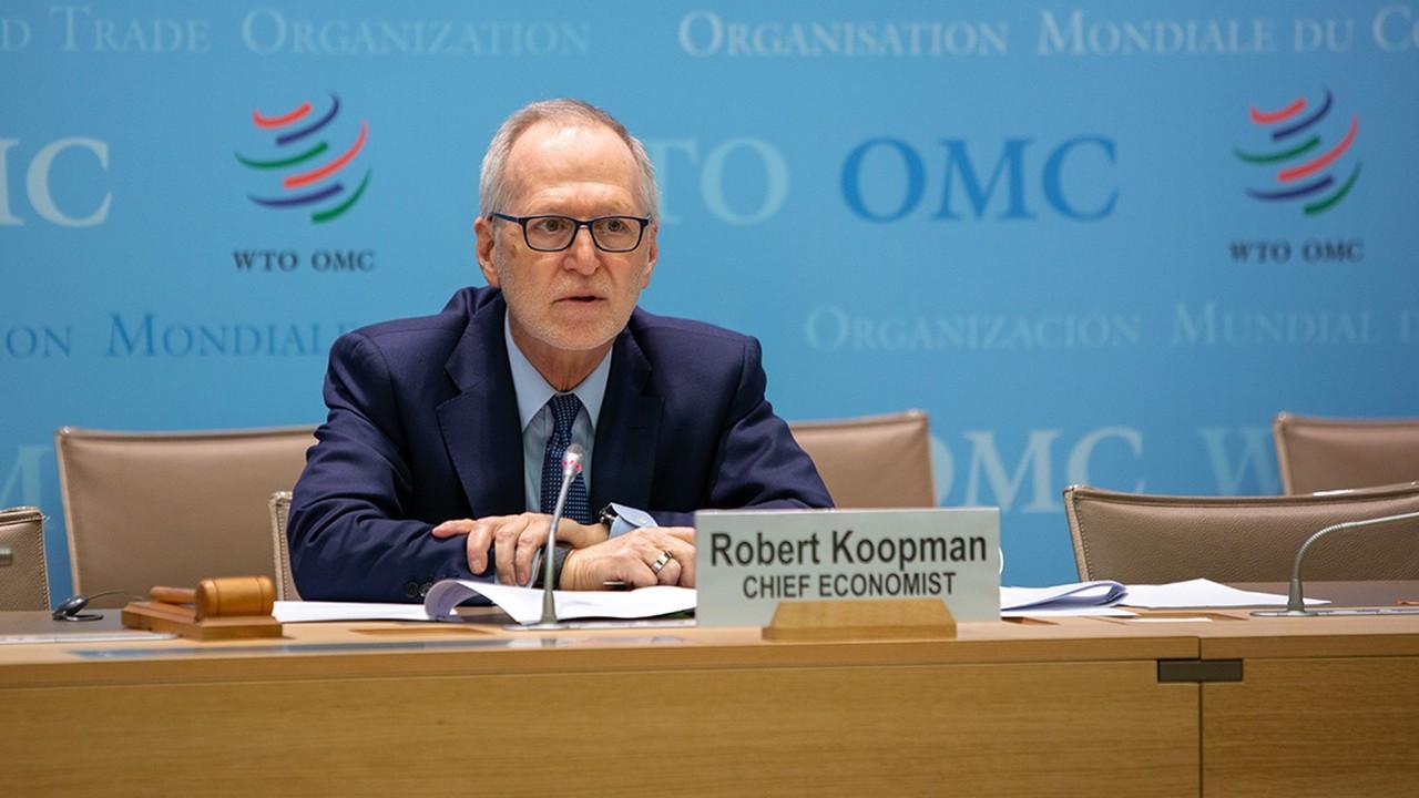 DTÖ Başekonomisti Koopman: Küresel ticaretteki toparlanma güçlü