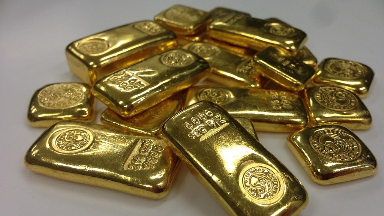 12 trilyon dolarlık altın piyasasını enflasyon yönetiyor