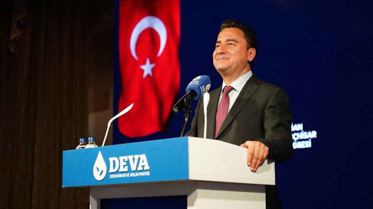 Ali Babacan: Doyuracağız hiç merak etmesin