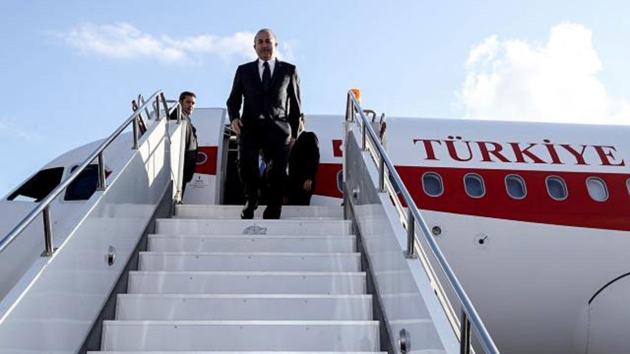 NATO Zirvesi öncesi Libya'ya üst düzey ziyaret