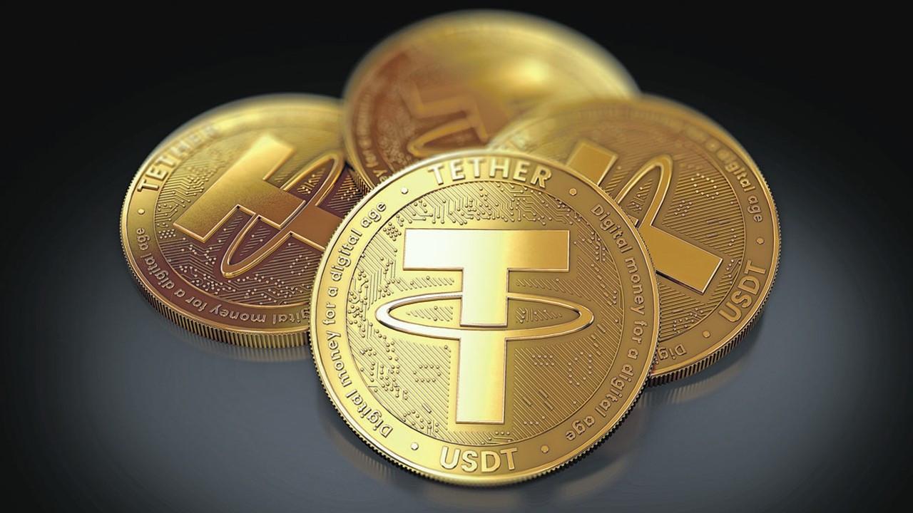 Dolar mı Tether mi?