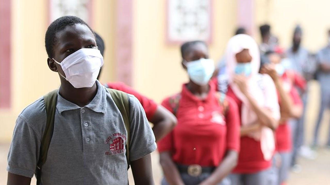 Afrika'da COVID-19 vaka sayısı 5 milyon 74 bini aştı