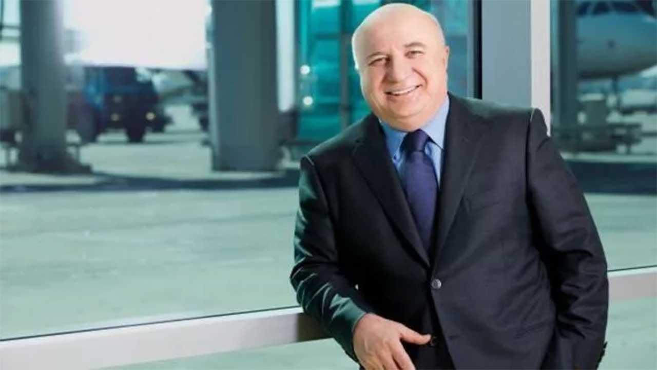 TAV Havalimanları, Orta Asya ve Afrika yatırımlarına odaklandı