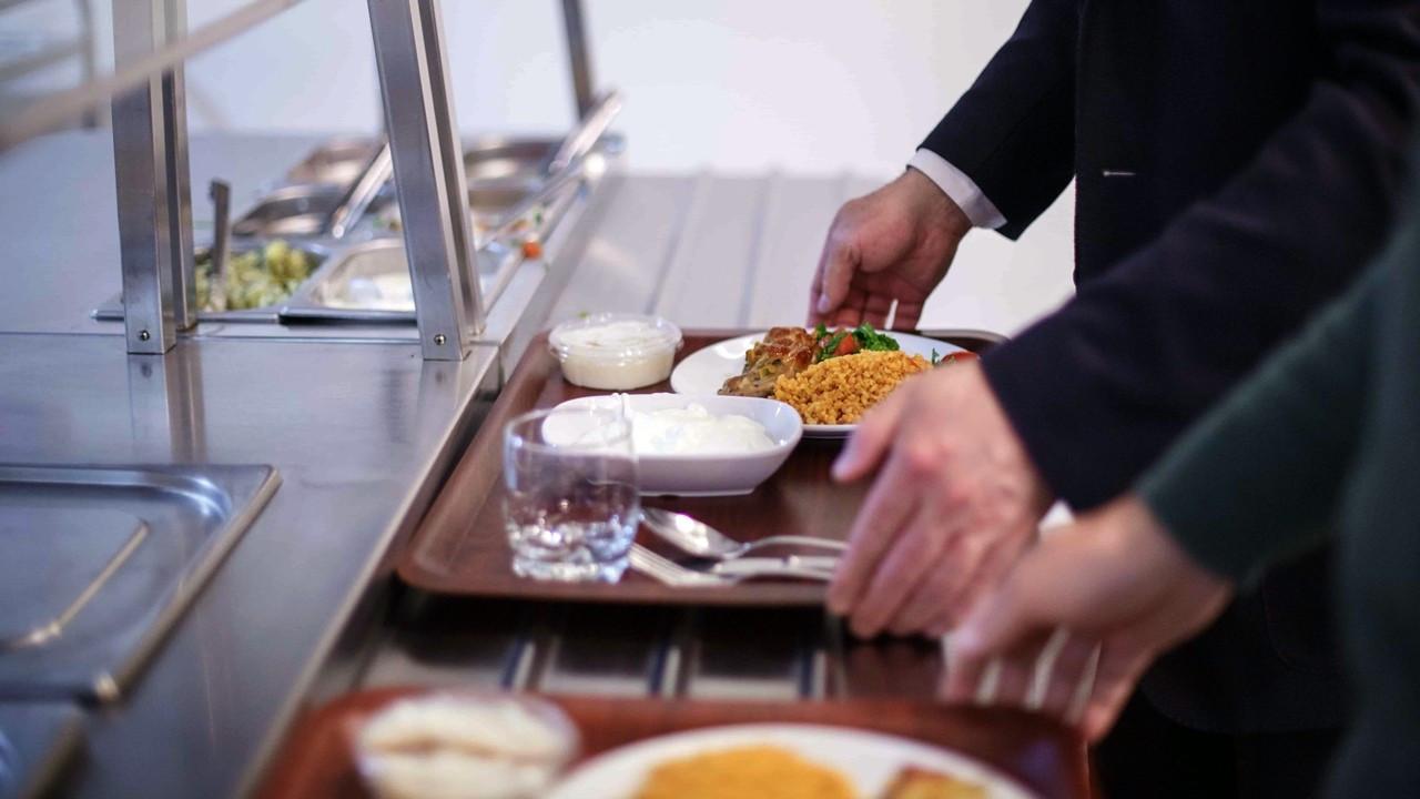 """""""Yemek istisnası işverene teşvik, çalışana vergi avantajı sağlıyor"""""""