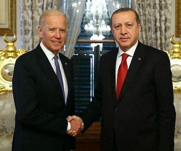 Erdoğan-Biden görüşmesinde kritik 6 madde