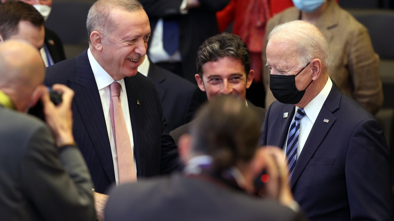 Erdoğan: İstikrarın önündeki en büyük engellerden biri terördür