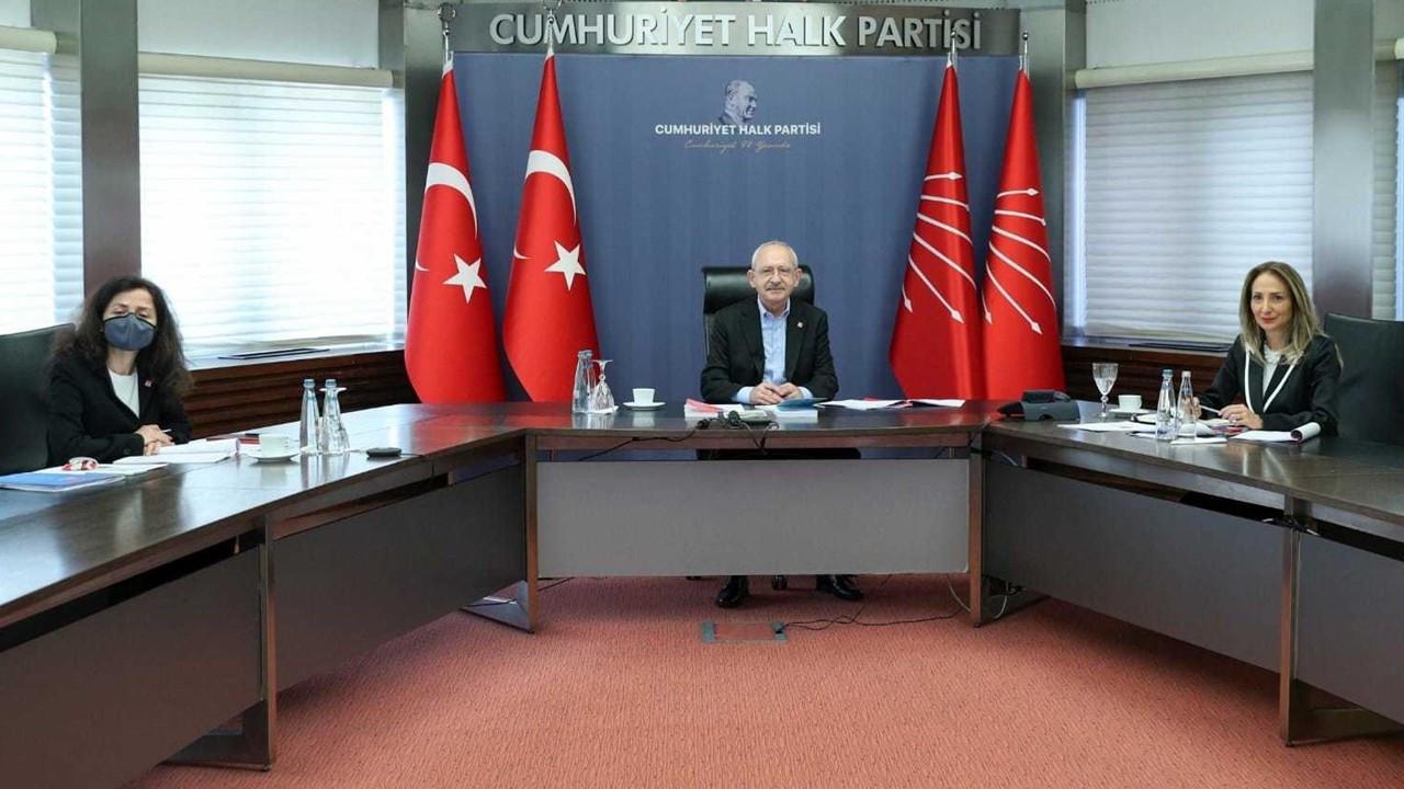 Kılıçdaroğlu: Eşitlikçi politikalarımızı yurttaşlarımıza aktarmamız gerekiyor