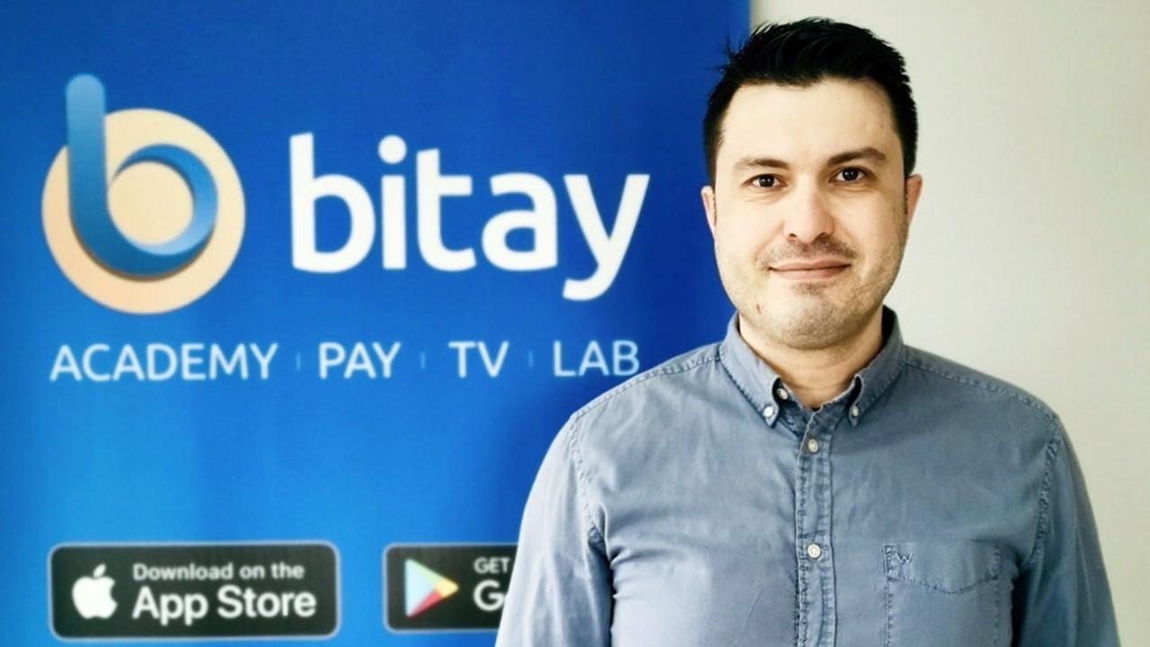 Türk kripto para borsası Bitay'a AB ve ABD'den izin