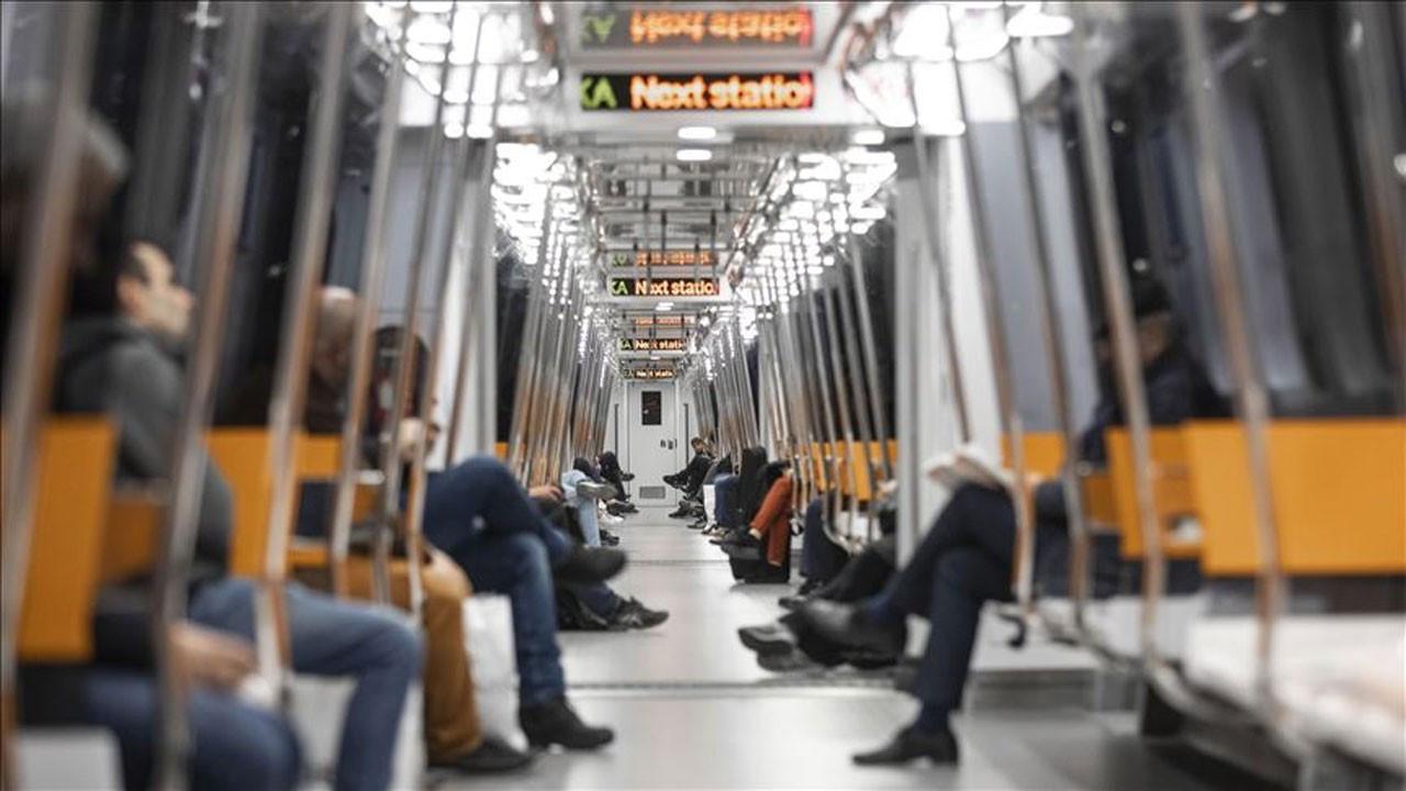 İmamoğlu: Metrolara sınırsız internet geliyor