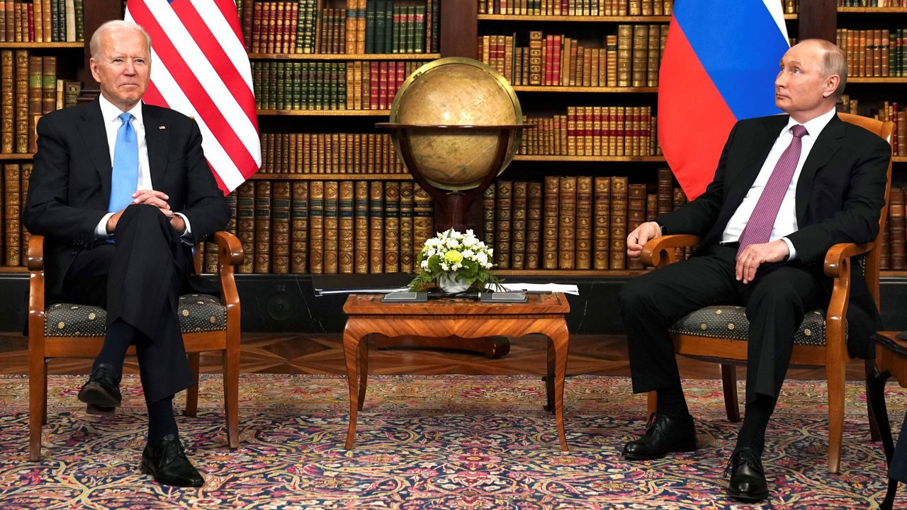 Putin: ABD ile ilişkilerin iyileşip iyileşmeyeceğini söylemek zor