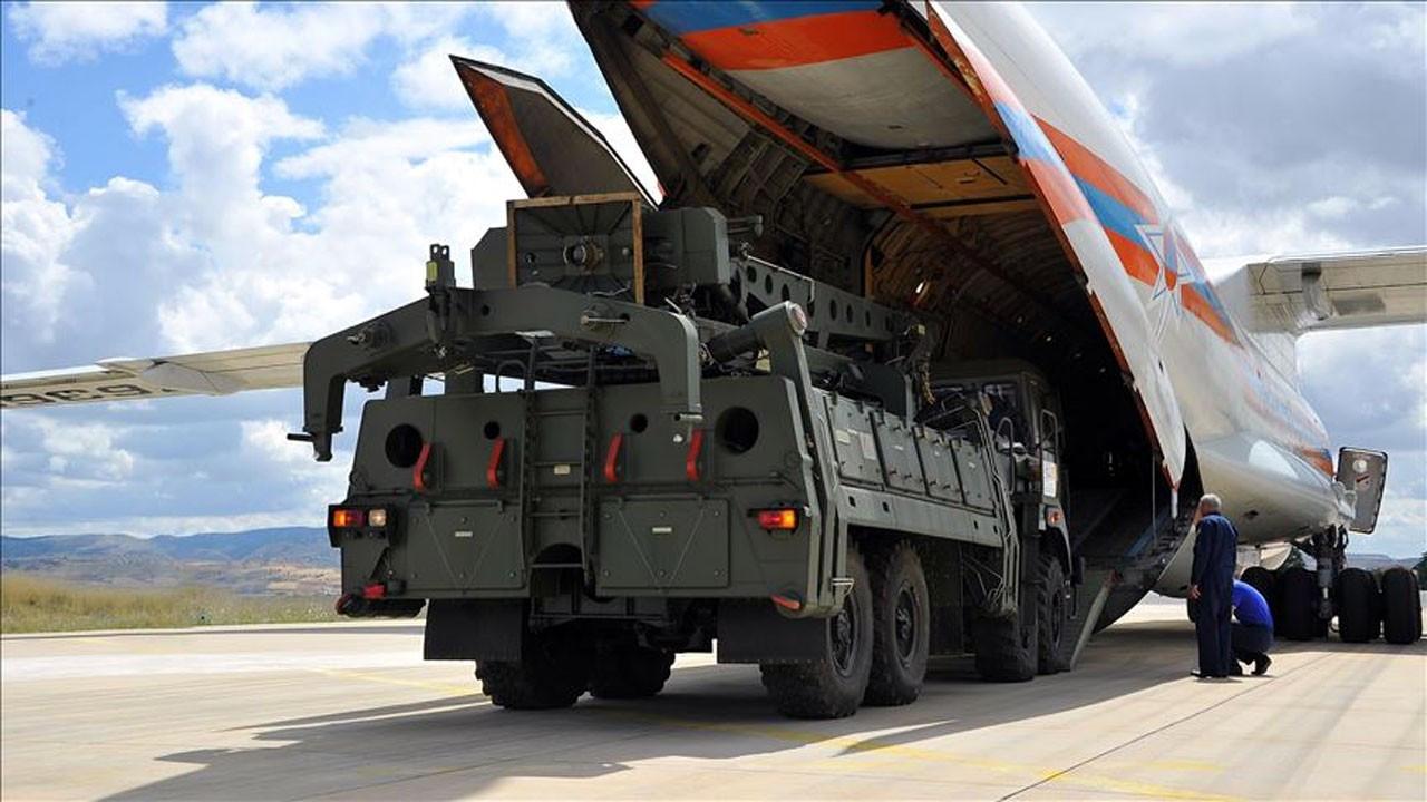 '2. parti S-400 tedarik anlaşması yakında imzalanabilir'