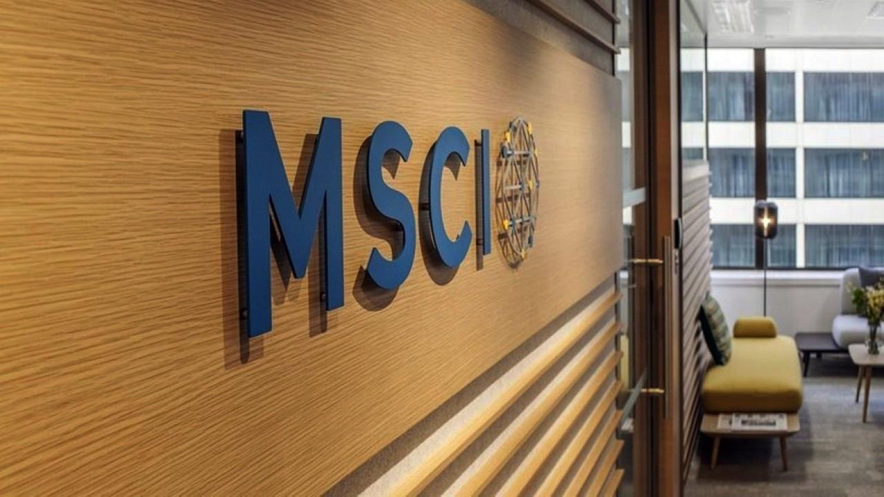 MSCI, kripto para endeksi kurmayı planlıyor