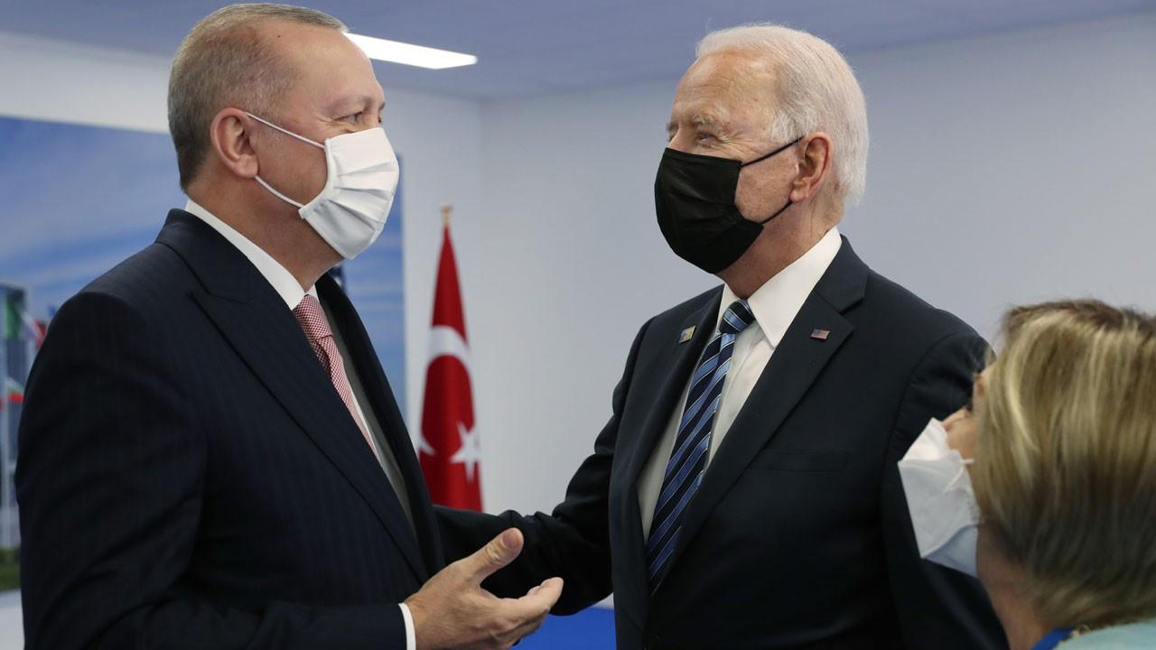 Beyaz Saray: Erdoğan-Biden Kabil Havalimanı konusunda anlaştı
