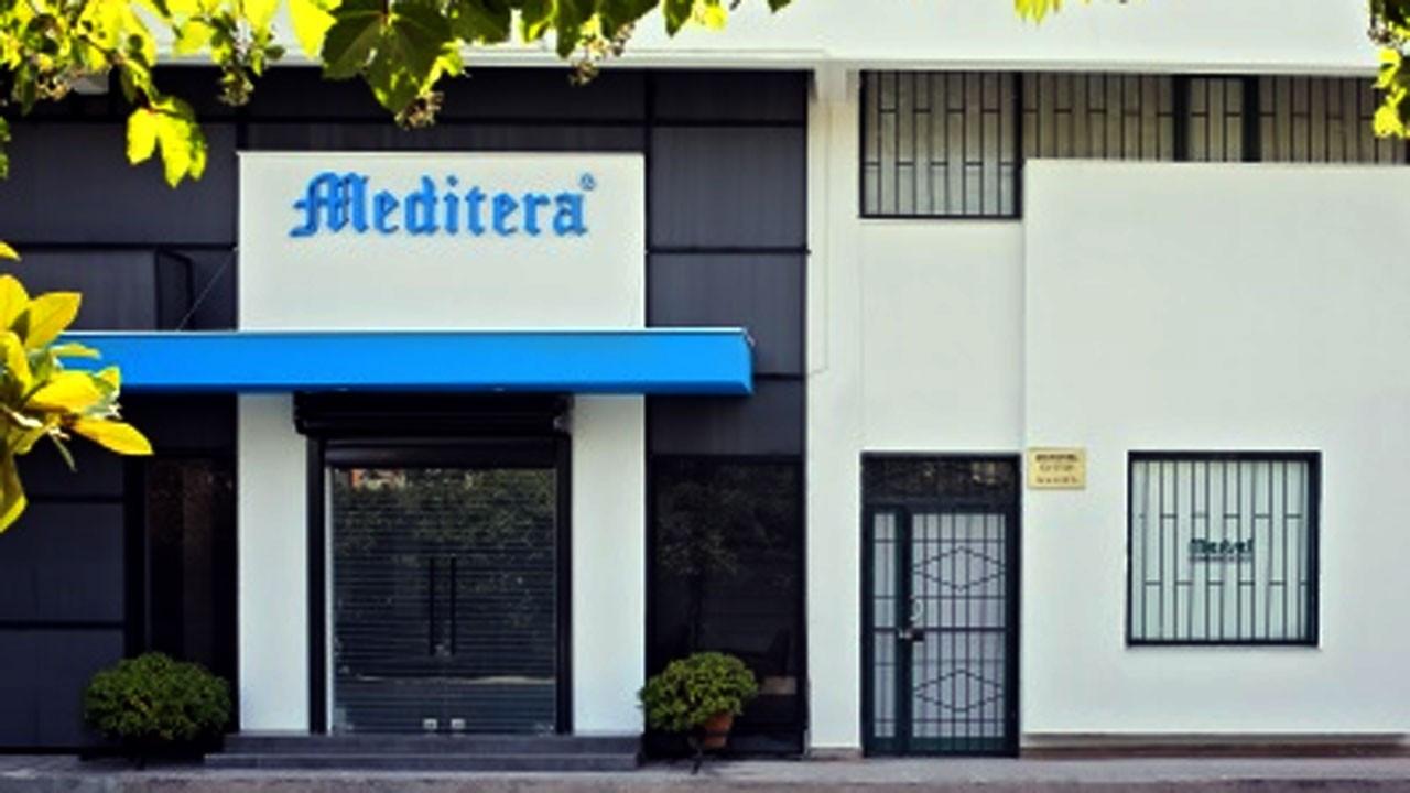 Meditera'nın halka arzına onay verildi
