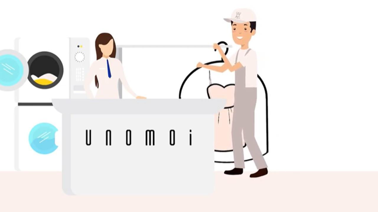 Kıyafet kiralama aboneliği uygulaması UnoMoi, yatırım aldı