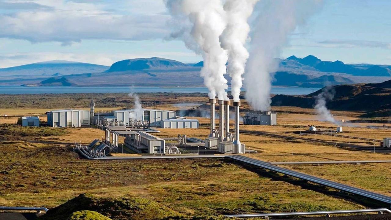 Aydın'da 4 jeotermal kaynak sahası ihaleye çıkacak