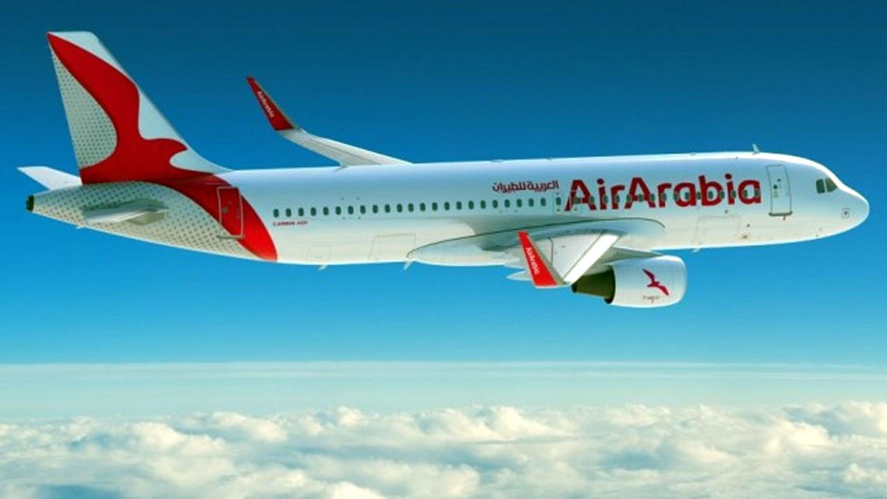Air Arabia, İstanbul Havalimanı uçuşlarına başladı