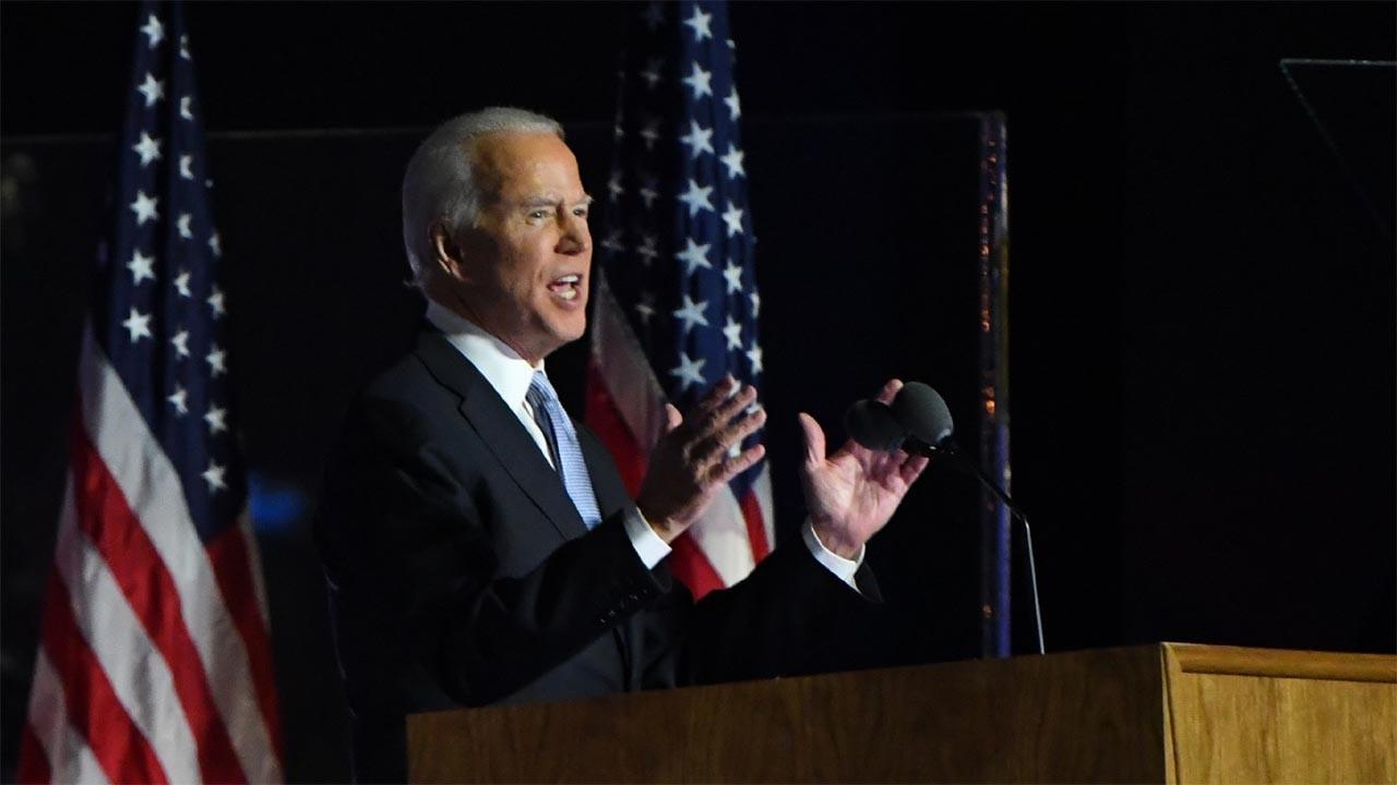 Joe Biden: Delta varyantının çözümü var