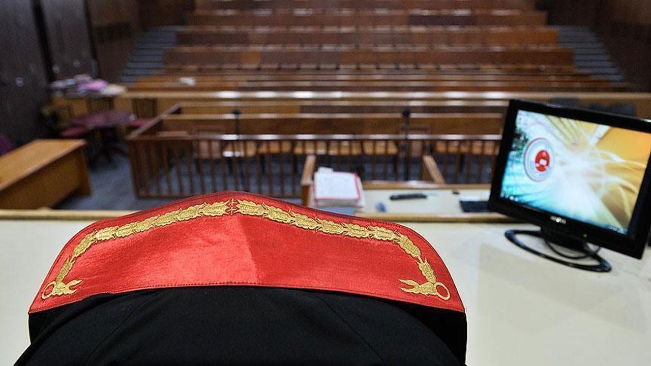Birinci sınıf  aday hakim ve savcıların listesi yayınlandı