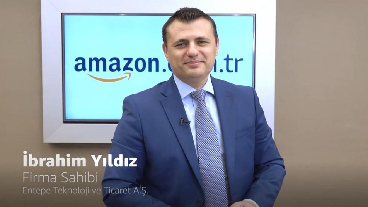 Türk KOBİ'leri Amazon Türkiye ile gelişiyor