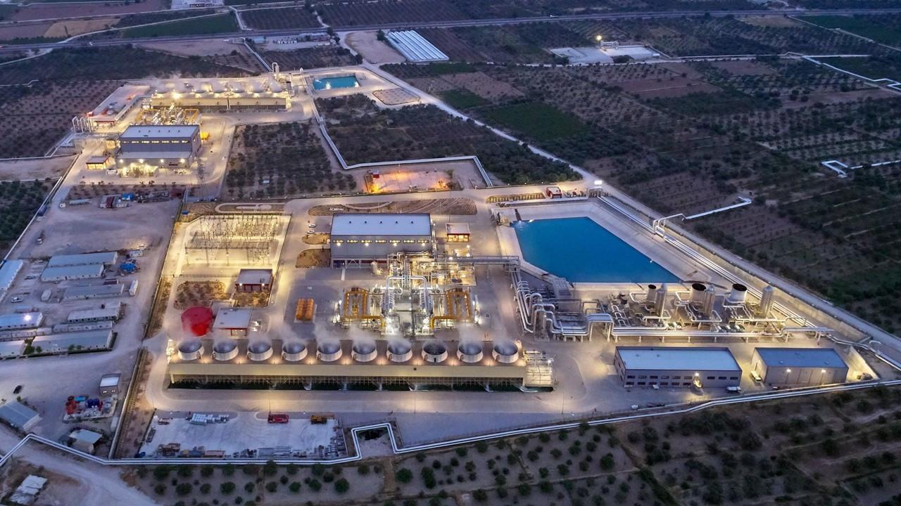 Zorlu Enerji'den Türkiye'nin ilk YEK-G Sertifikası