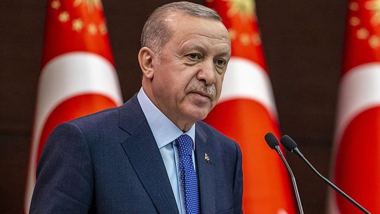 Erdoğan'dan Lozan Antlaşması mesajı