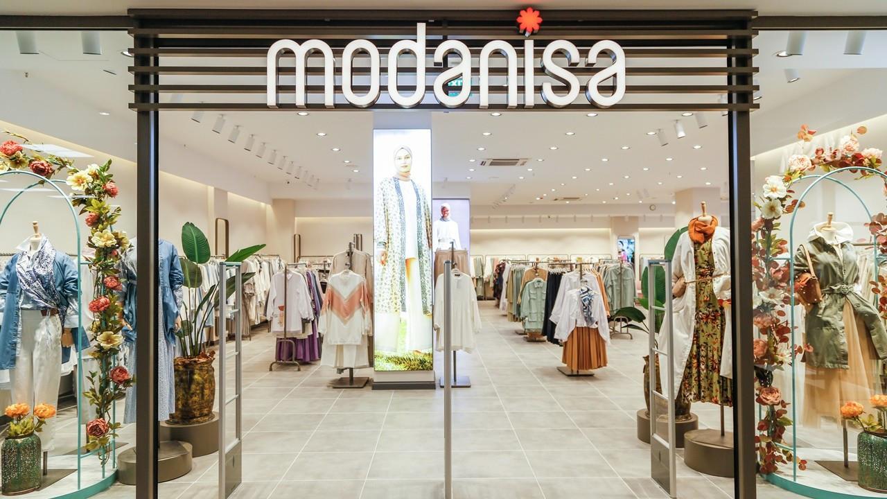 Modanisa'da 'deneyim mağazacılığı' yatırımları sürüyor