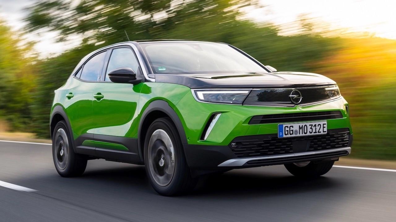 Türkiye, Opel'in 'top 5' listesine girecek