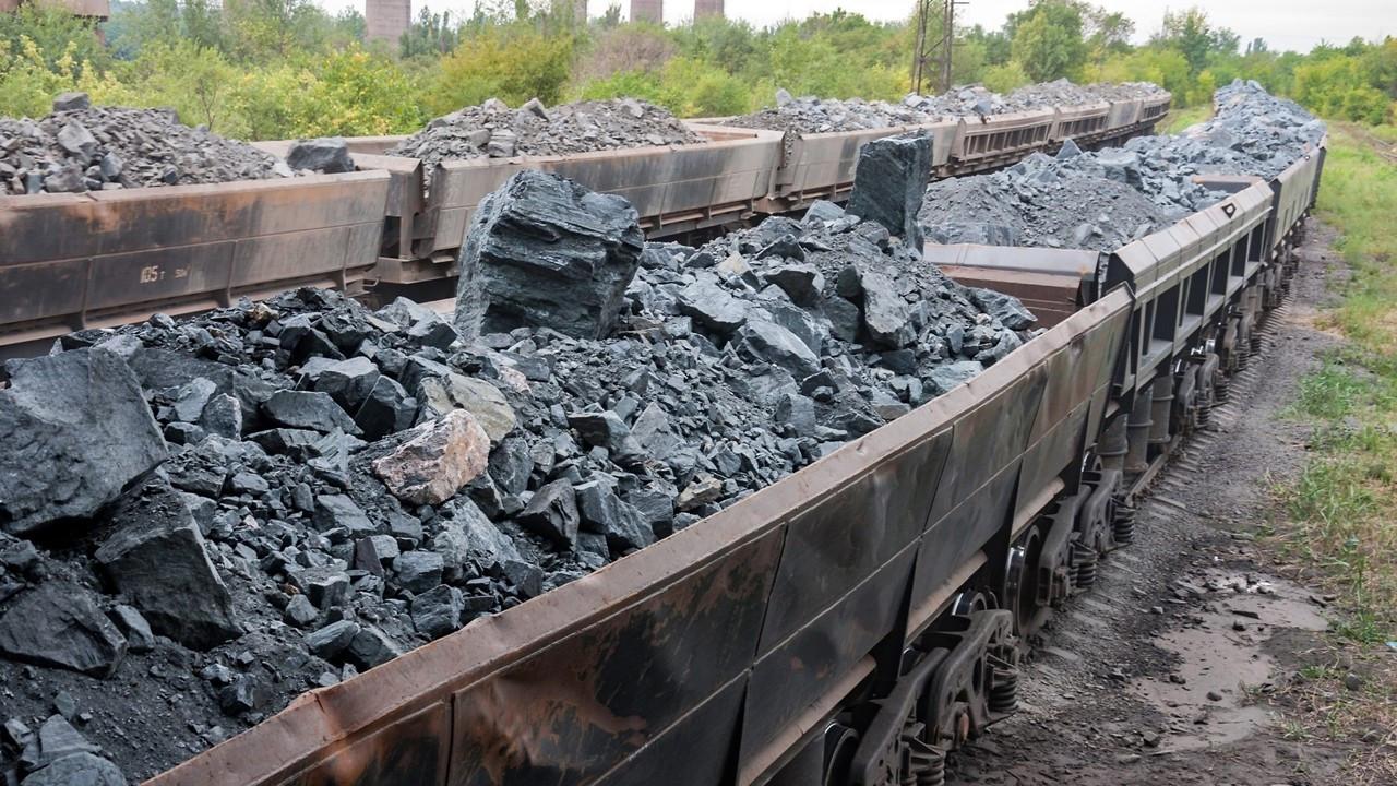 Demir cevheri fiyatı 28 Mayıs'tan bu yana en düşük seviyeleri gördü