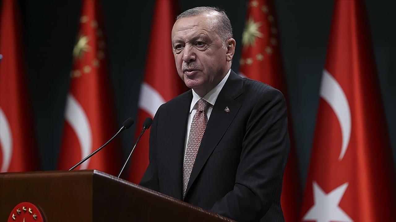 Erdoğan: İhracatta yeni bir rekora imza atmayı bekliyoruz