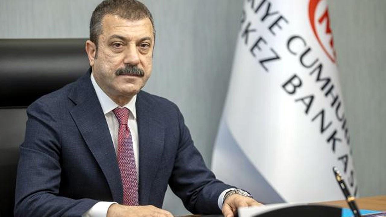 Kavcıoğlu: TL'nin değerini korumak için politika adımlarını atacağız