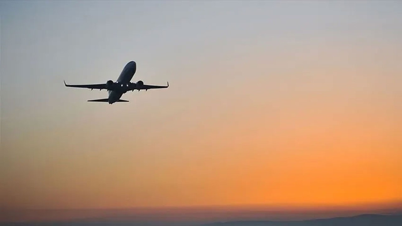 SHGM: Rusya'nın Türkiye'ye uyguladığı uçuş yasağı kaldırıldı