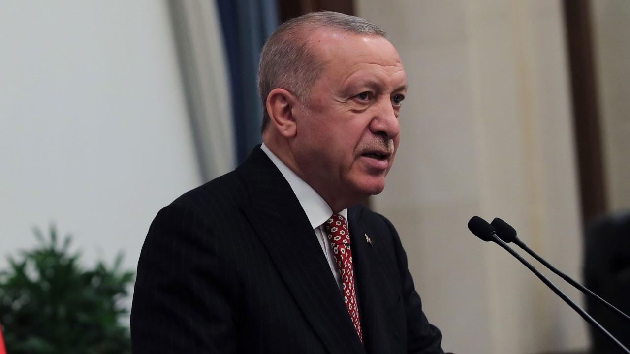 Erdoğan: Sosyal medya belediyeciliği, hizmet belediyeciliğinin yerini almaz