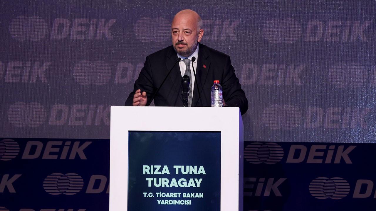 Turagay: Turizmde bu yıl 20 milyar dolara ulaşacağız