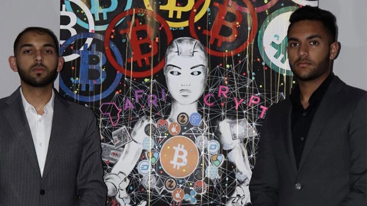 Afrika'da bitcoin vurgunu: 3.6 milyar dolarla ortadan kayboldular