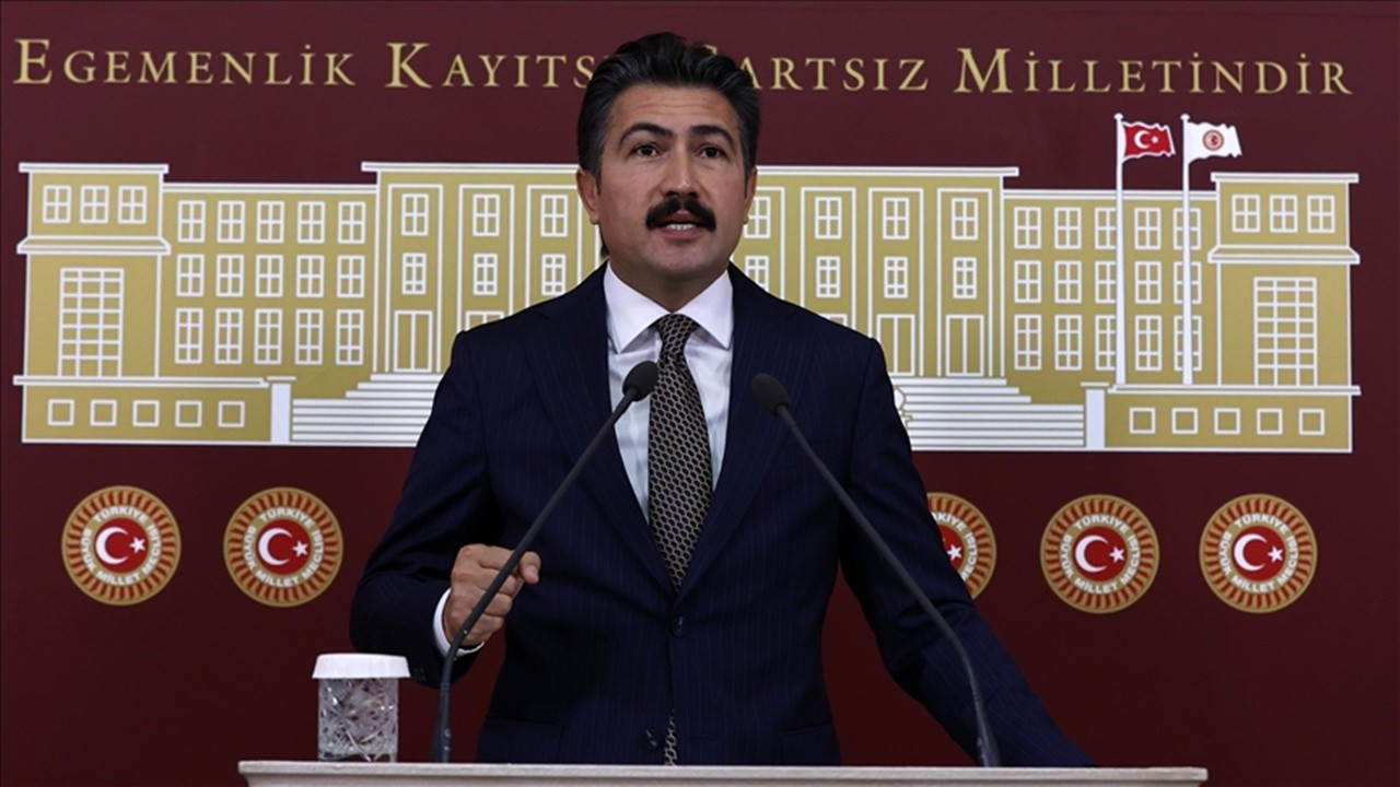 'Türkiye düşmanları bu ucube parlamenter sistemi zorla dikte ettirdiler'