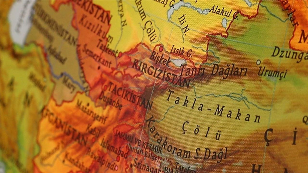 Kırgızistan, bazı tarım ve gıda ürünlerinin ihracatını yasakladı