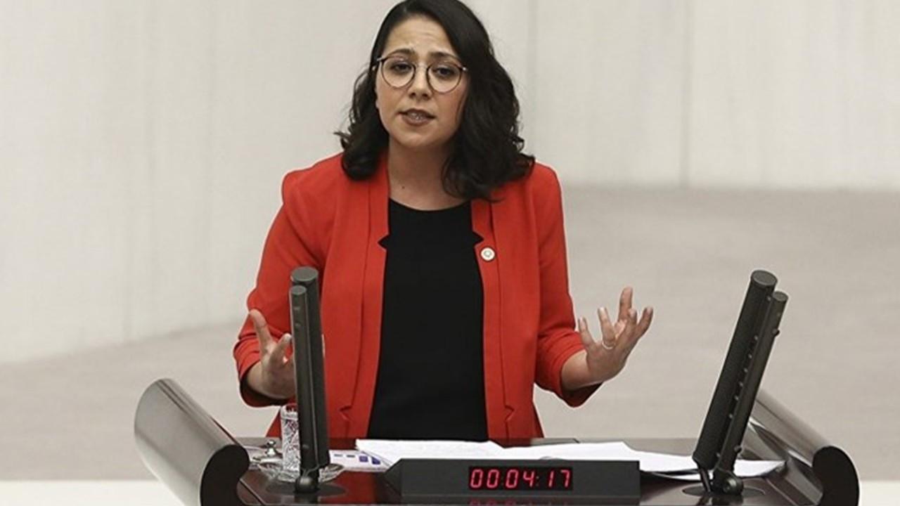 CHP milletvekili Kadıgil partisinden istifa etti