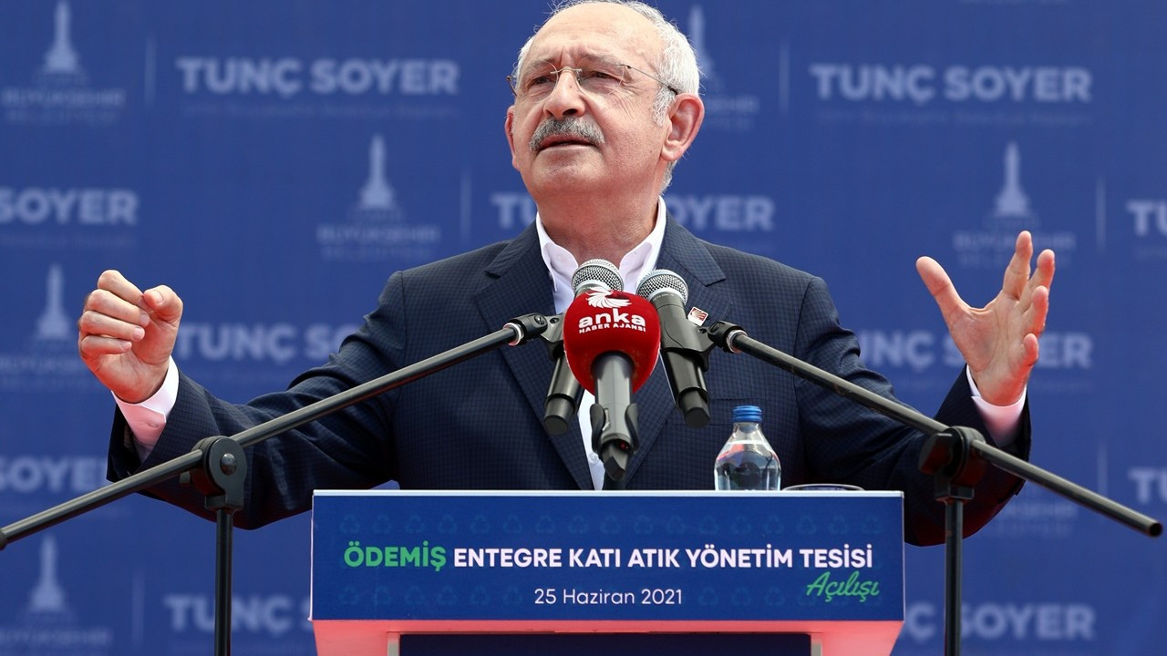Kılıçdaroğlu: Zamanı gelince her şeyin hesabını soracağız