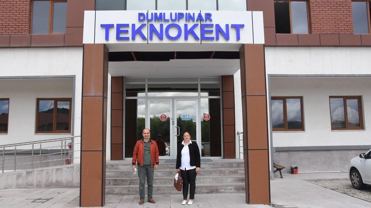 Kütahya Dumlupınar Teknokent'te yerli prototip laparoskapi cihazını üretildi