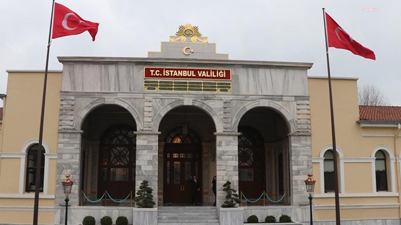 İstanbul Valiliği'nden Cihan Ekşioğlu açıklaması
