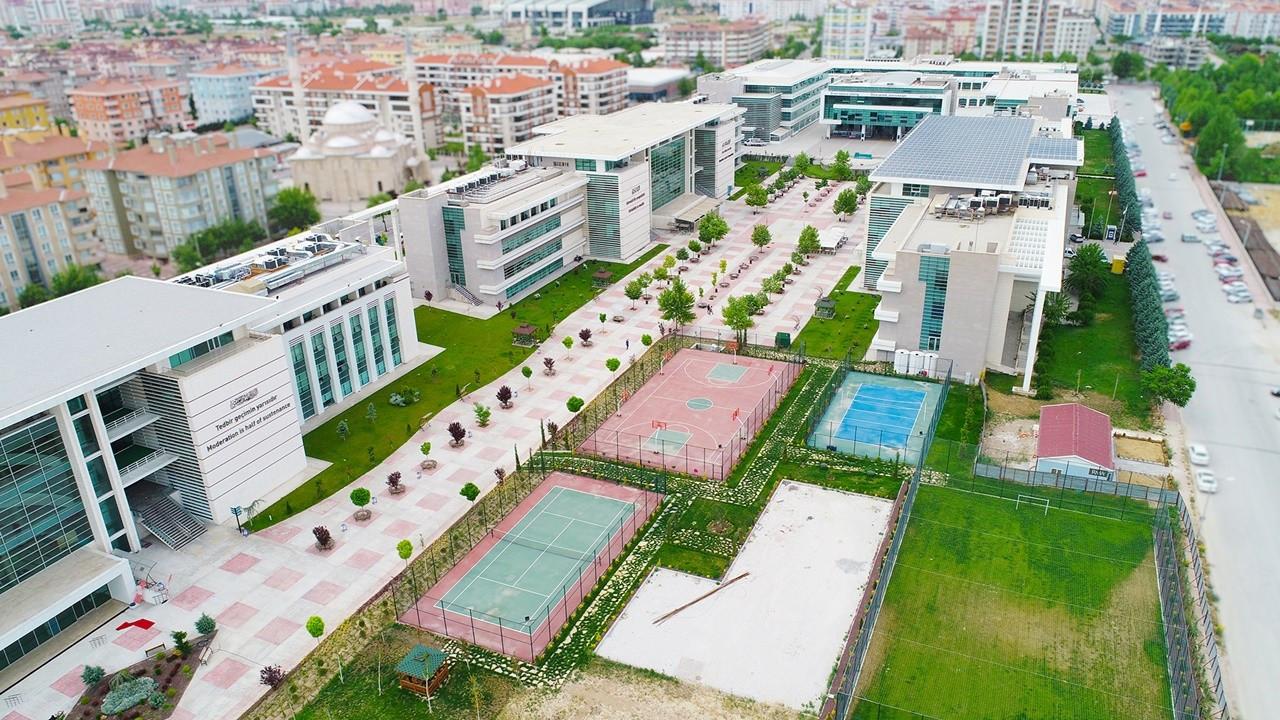 KTO Karatay Üniversitesi'nden tarım ve sanayide 'teknoloji' atağı