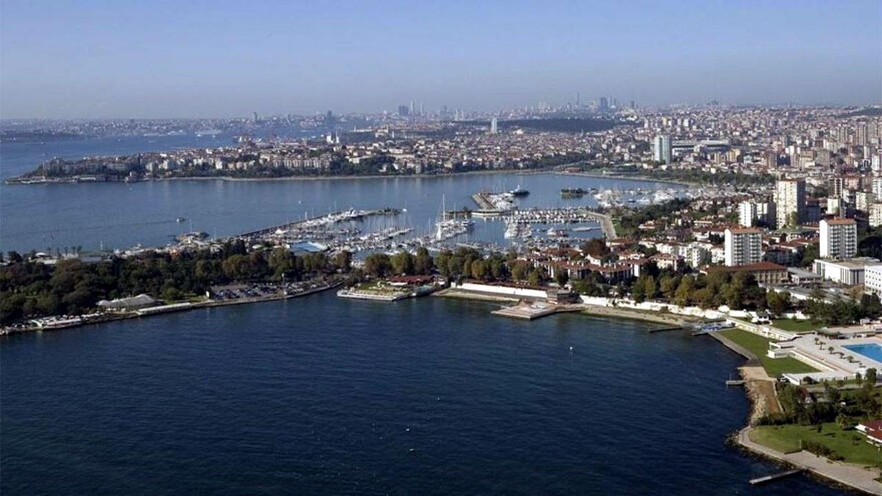 Kalamış Yat Limanı özelleştirmesinde teklif verme tarihi uzatıldı