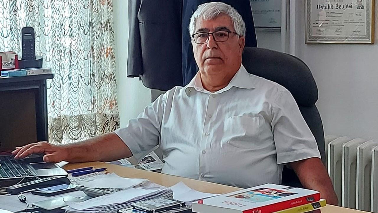 """""""Bilişimde yetişenler için İzmir'de iş olanağını artırmak istiyoruz"""""""