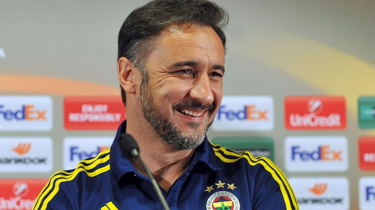 Vitor Pereira Fenerbahçe'nin yeni teknik direktörü oldu