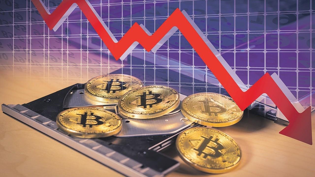 Kripto paraların üzerindeki 'karabasan' ne zaman biter?