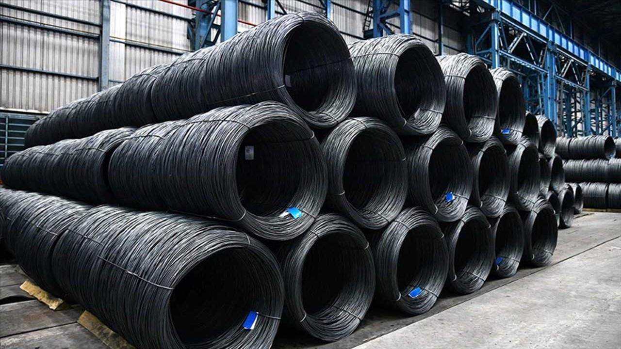 Madencilik sektörünün ihracatı 3 milyar dolara yaklaştı