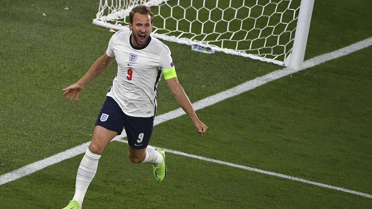 Ukrayna'yı yenen İngiltere, yarı finalde