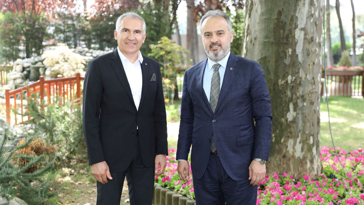 Bursa Büyükşehir'den çevre için 700 milyon liralık yatırım