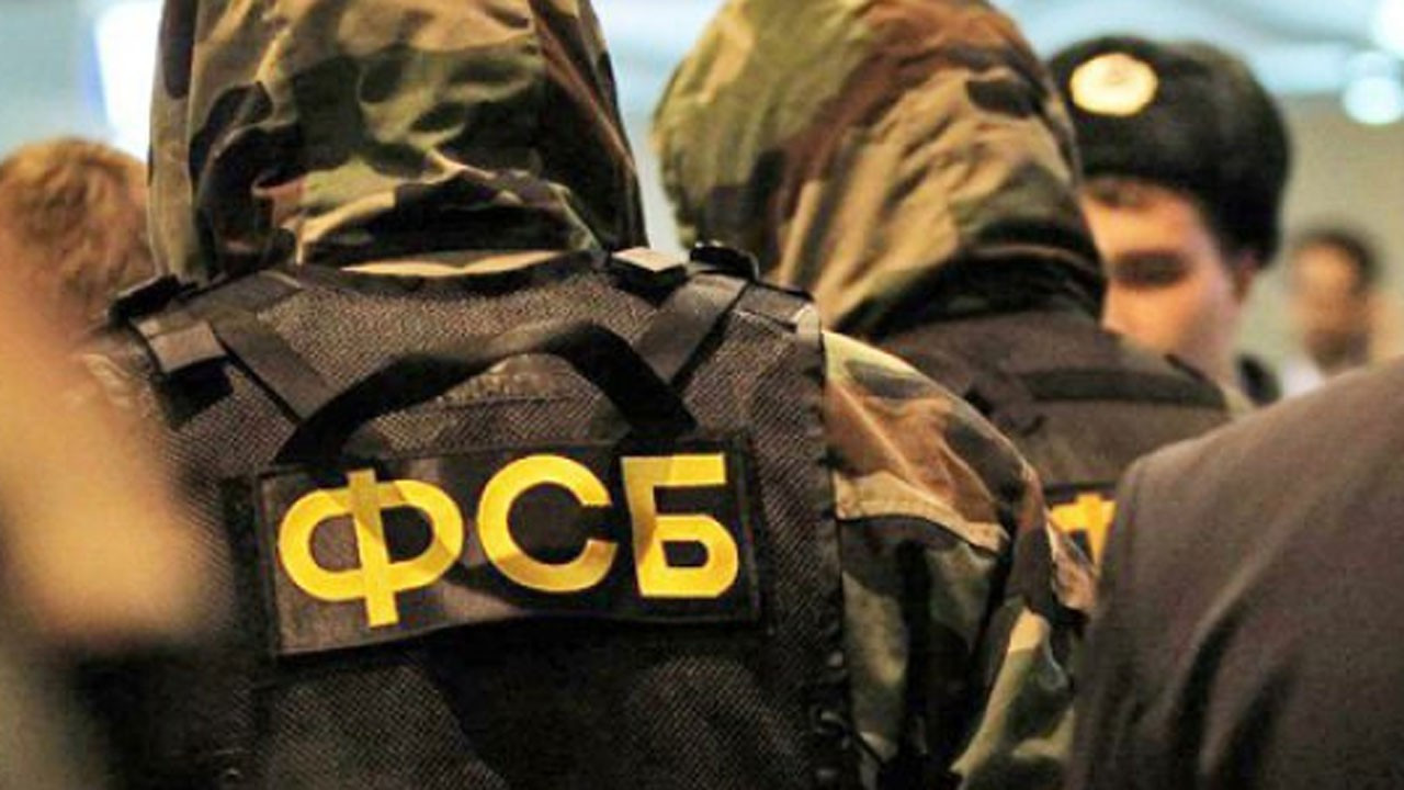 Rus istihbaratı Estonya Konsolosunu gözaltına aldı